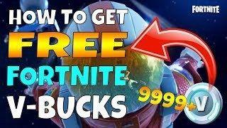 Fortnite v bucks generator no verification