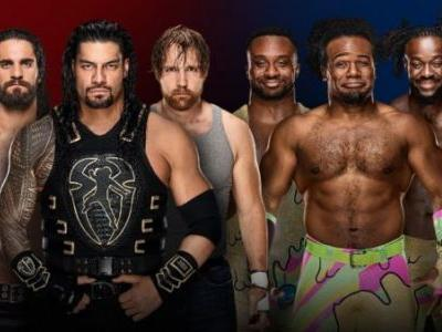 Roman Reigns' Gear Compared To Shield Members At WWE Survivor Series Receives Social Media Backlash