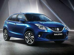 Maruti Suzuki Baleno BSVI Launched Gets New 12-litre DualJet SHVS Engine