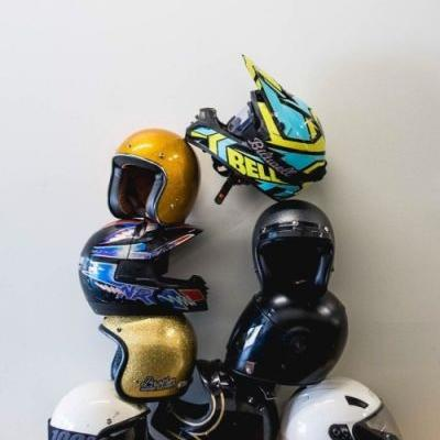 BROVEMBER DEAL: This week we are taking 30% OFF all helmets in