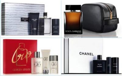 Holiday Wist List: Fragrance & Grooming Gift Sets from Nordstrom