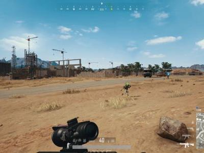 PUBG PC test patch brings first big change to the blue zone since 1.0 launch