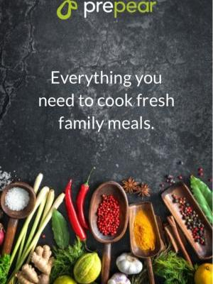 Introducing the First Free Connected Cooking App!