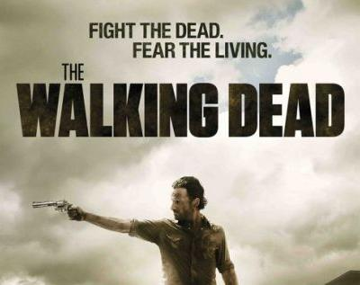 The Walking Dead movie trilogy revealed: production starts in 2019