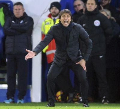 Costa no loss for Chelsea as EPL leader beats Leicester 3-0