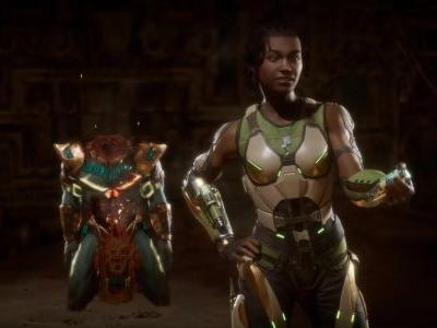Mortal Kombat 11 DLC characters reportedly leaked
