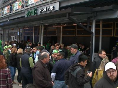 St. Patrick's Day traditions end and begin in Omaha