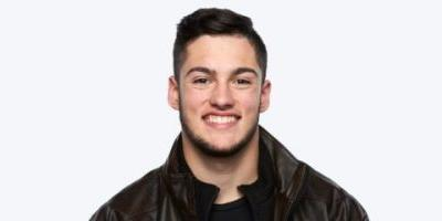 American Idol: Garrett Jacobs Nails Strong Rendition Of 'Raging Fire' By Phillip Phillips