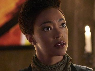 Star Trek: Discovery Renewed For Season 3 At CBS All Access With A Change Behind The Scenes