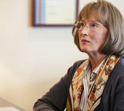 Who Is Mary Louise Wright On 'Big Little Lies'? Meryl Streep's Character Is Terrifying