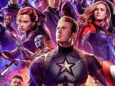 Get Ready For Avengers: Endgame With These Official Marvel Clothes