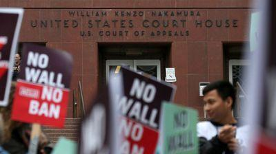 US appeals court says Trump's travel ban motivated by 'religious intolerance'