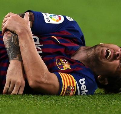 Barcelona's other star names can step up in Messi's absence & hurt Real Madrid, says Montoya