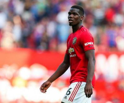 Why David Moyes was reluctant to take chance to seal Paul Pogba transfer for Manchester United