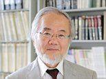 Yoshinori Ohsumi scoops the 2016 Nobel Prize in medicine
