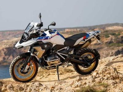 2019 BMW R1250GS First Look Review