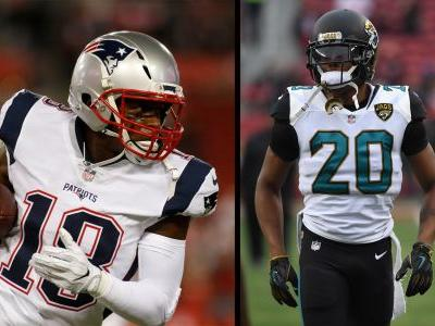 2018 AFC championship game: 10 fast facts for Jaguars-Patriots
