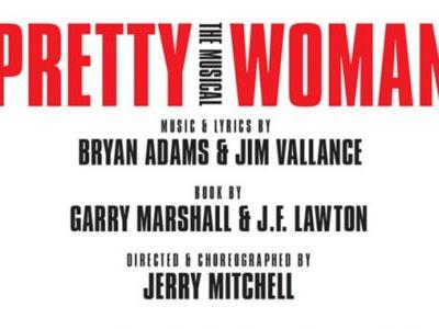 Samantha Barks and Steve Kazee to Star in Pretty Woman Musical