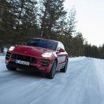 2017 Porsche Macan Turbo with Performance Package - First Drive Review