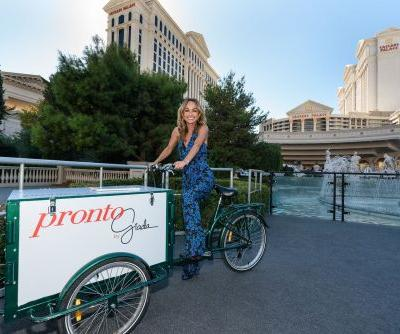 Giada De Laurentiis to Open Second Restaurant - Pronto by Giada - at Caesars Palace