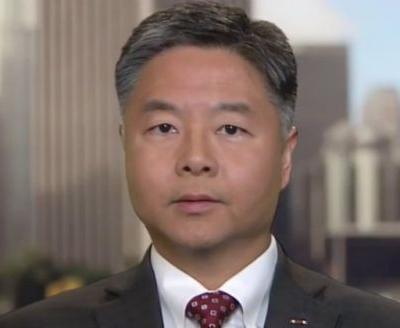 Dem Rep Ted Lieu: Trump's Tweets on McCabe 'Gift That Keeps on Giving' to Mueller