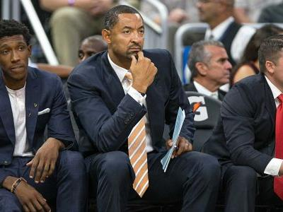Fab Five nostalgia aside, Juwan Howard hire hinges on Michigan's next basketball culture
