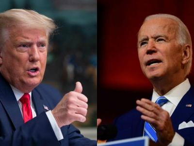 Joe Biden to squash President Trump's attempt to roll back coronavirus travel restrictions