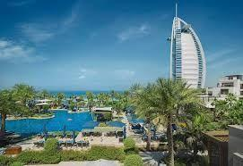 Dubai sees visitor numbers go up by 2% in Q1 this year