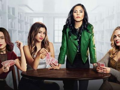 'Youth & Consequences' Is a Super-Woke High School 'Scandal', According to Anna Akana and Kara Royster