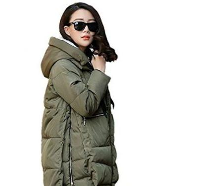 Wealthy shoppers are going crazy over this jacket that costs $90 on Amazon - and it should terrify Canada Goose