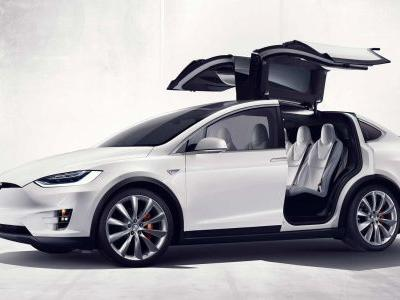 Tesla recalled 11,000 Model X SUVs - and it shows how the company is leading the industry