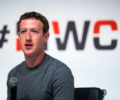 Facebook CEO Mark Zuckerberg to Sit For Rare Interview Tonight on CNN With His Company in Crisis