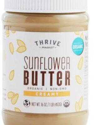 Oskri Organics Recalls Organic Sunflower Butter, Tahini Butter and Sunflower Butter Recalled