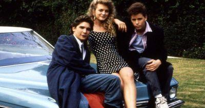 License to Drive Remake Is Happening with a Female Twist
