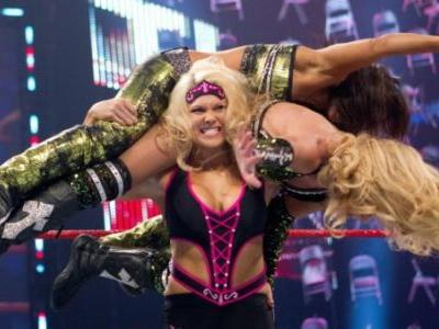 Beth Phoenix Joins WWE Mixed Match Challenge Commentary Team Alongside Michael Cole
