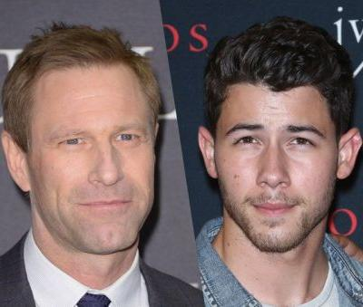 Aaron Eckhart, Nick Jonas and More Join WWII Action Film Midway