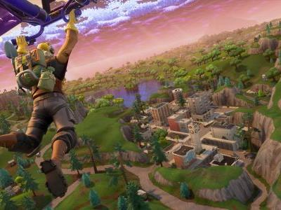 'Fortnite' Patch 9.30 Has Begun Rolling Out with the Chug Splash, Sound Improvements, Auto Pickup Changes on Mobile, and More