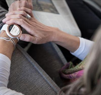 This startup created a $250 smartwatch that could save your life in an emergency - here's how it works