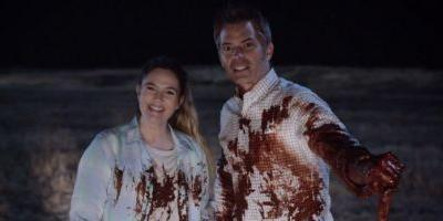 'Santa Clarita Diet' Trailer: Drew Barrymore Is an Undead Cannibal and She's Loving It