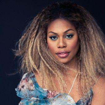 Laverne Cox Has the Same Guilty Pleasure We All Do
