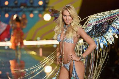 People aren't impressed with Victoria's Secret's list of 'what is sexy'