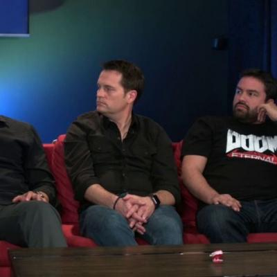 Nite Two at E3 2019: Hugo Martin, Marty Stratton, and Jack Buser