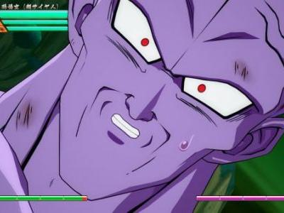 Dragon Ball FighterZ Switch release date set for September
