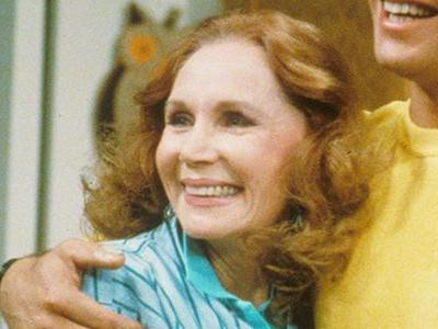 Who's The Boss Actress Katherine Helmond Is Dead At 89