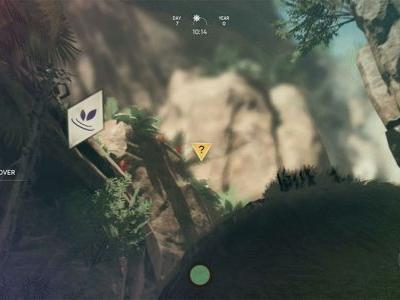 Where To Find Hidden Waterfall Oasis In Ancestors: Humankind Odyssey
