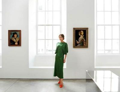 Victoria Beckham and Alexa Chung join London Fashion Week schedule