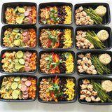 Meal Prep These 20 Burrito Bowls on Sunday and Have Quick, Easy Lunches All Week