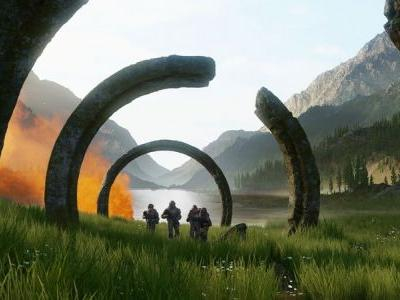 Halo Infinite won't have a battle royale mode