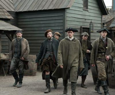 "'Outlander' Recap/Review: Episode 412, ""Providence"""