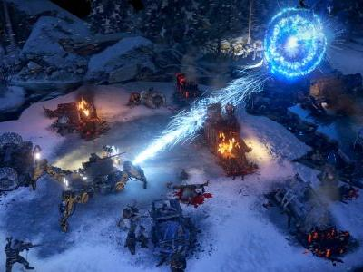 InXile is using Unreal Engine 5 for its next game